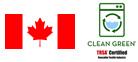 Clean Green,  Canada