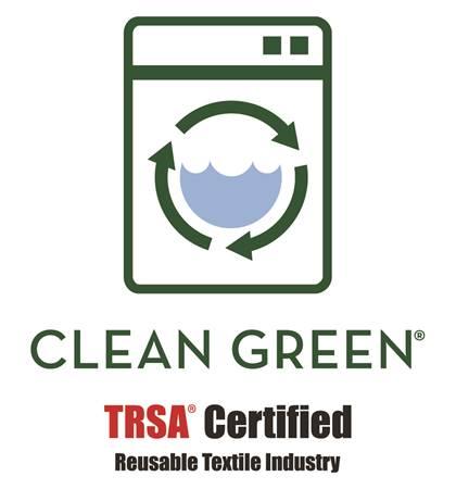 Clean Green - TRSA Certificate