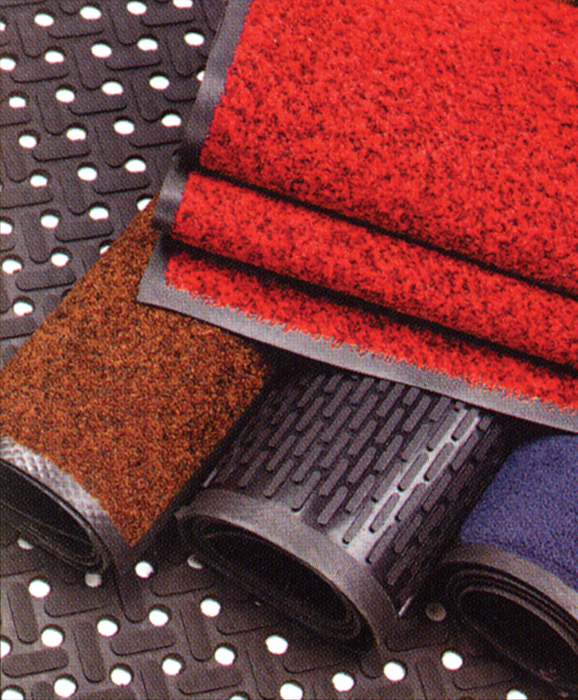 Kitchen Floor Mats for Safety - Topper Linen and Uniform Company