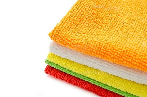 Cleaning Towels - Topper Linen and Uniform Company
